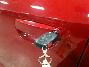 Nelsons Automotive of Pewaukee Audi A4 Door Lock Cylinder