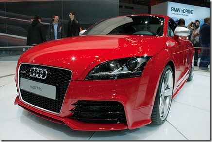 Why You Should Get Your Audi Serviced By an Independent Specialist